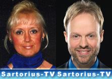 GITTI & BASTI SARTORIUS